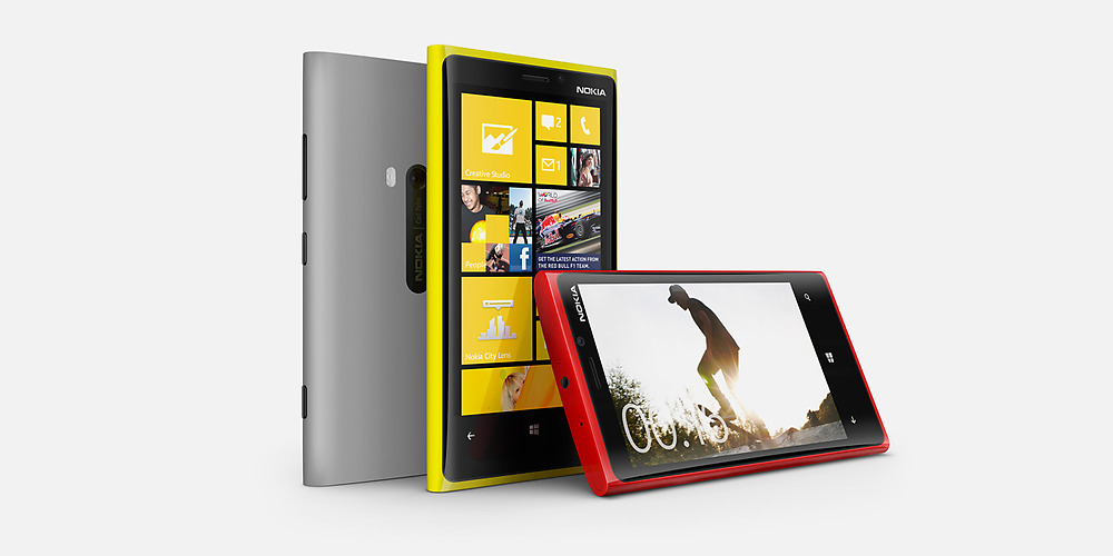Why Nokia Lumia 920 Is the Most Advanced Smartphone on Earth