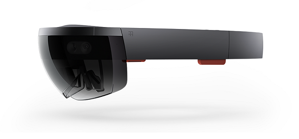 HoloLens: Release Date (Updated)