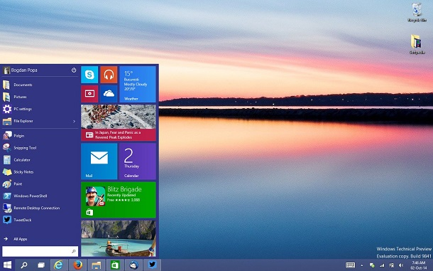 Windows 10 to Launch in Summer, and…