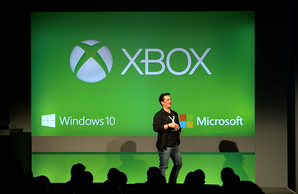 Recommended Readings: Phil Spencer Talks about Oculus Partnership
