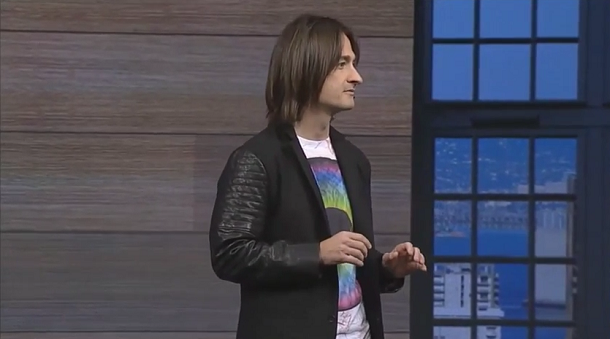 Watch HoloLens Presentation From //BUILD/2015 Keynote (Day1)