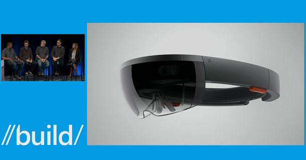 HoloLens Partners Share Dev Experience (Video)