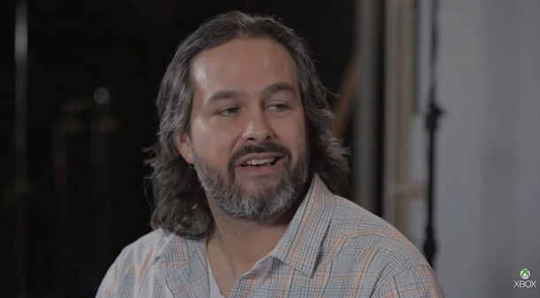 Watch Kudo Tsunoda Talking about Xbox and Oculus Partnership