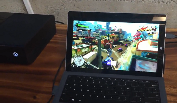 HoloLens: Recommended Reading – Stream Xbox One Games to Windows 10 PC