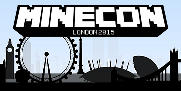 Check MINECON 2015 This Weekend for HoloLens