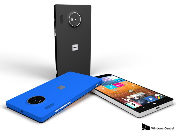 Lumia 950XL Will Be the Best Looking Phone ever, If It Is Real