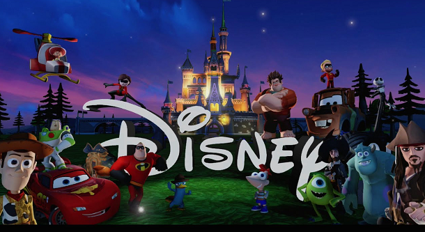 Disney Infinity Is Interested in Building for HoloLens