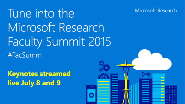 Live Webcast: HoloLens Academic Research Grant Program