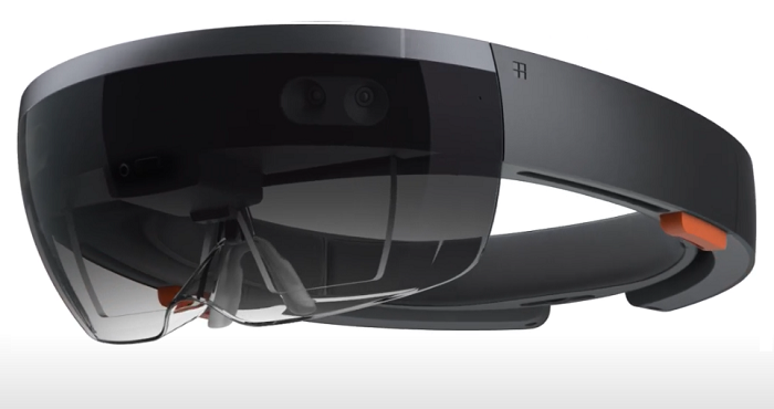 A Year of HoloLens